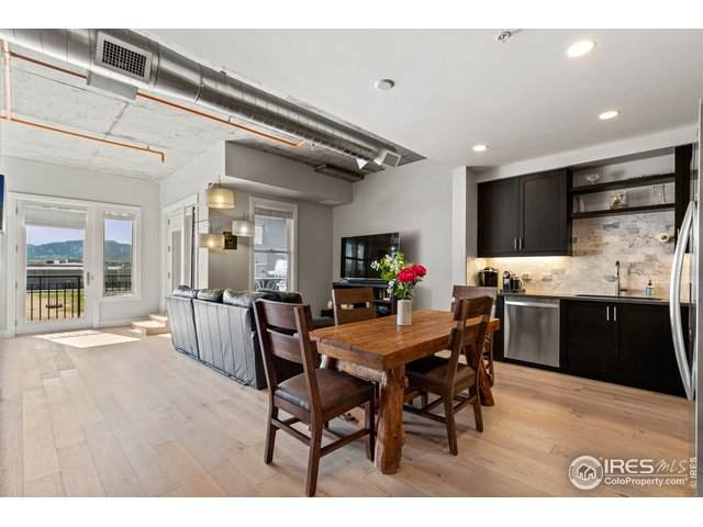 3301 Arapahoe Ave #304, Boulder, CO 80303 (#911389) :: The Peak Properties Group