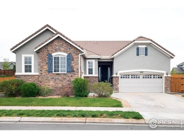 4619 Midland St, Brighton, CO 80601 (MLS #911407) :: J2 Real Estate Group at Remax Alliance