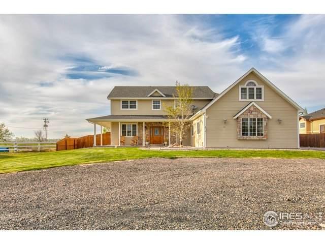 65 Bachar Dr, Fort Morgan, CO 80701 (MLS #911426) :: 8z Real Estate