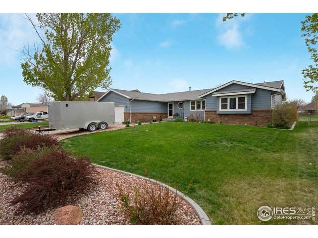 790 3rd St, Windsor, CO 80550 (MLS #911451) :: J2 Real Estate Group at Remax Alliance
