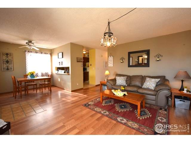 316 Butch Cassidy Dr 10-4, Fort Collins, CO 80524 (MLS #911463) :: HomeSmart Realty Group