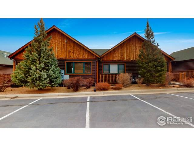 2625 Marys Lake Rd 14A, Estes Park, CO 80517 (MLS #911476) :: J2 Real Estate Group at Remax Alliance