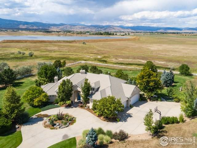 7445 Deerfield Rd, Longmont, CO 80503 (MLS #911478) :: 8z Real Estate