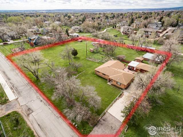 1590 Sumac Ave, Boulder, CO 80304 (MLS #911484) :: Neuhaus Real Estate, Inc.