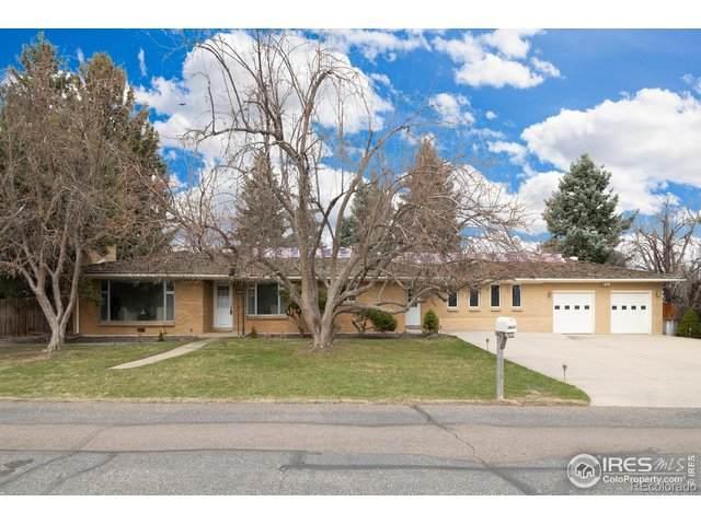 8755 W 73rd Pl, Arvada, CO 80005 (MLS #911505) :: 8z Real Estate