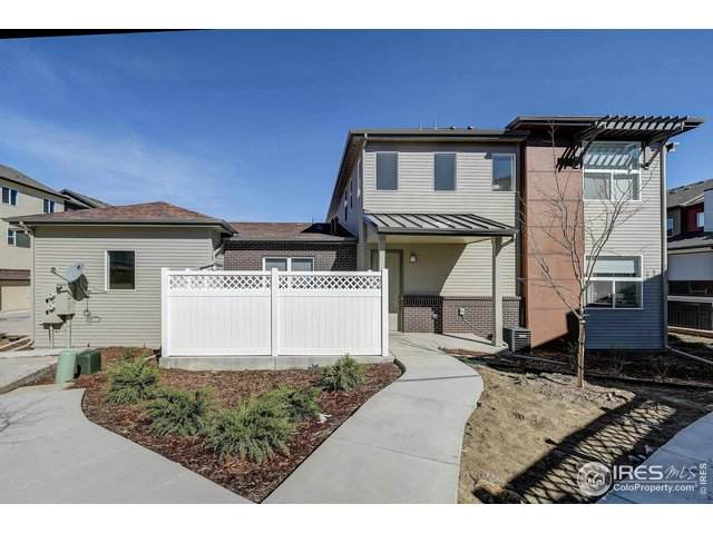 11278 Colony Cir, Broomfield, CO 80021 (#911554) :: milehimodern
