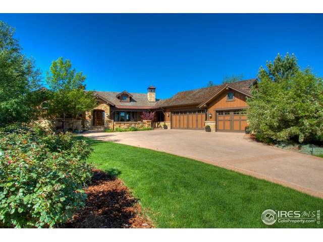 6481 Engh Pl, Timnath, CO 80547 (MLS #911561) :: J2 Real Estate Group at Remax Alliance