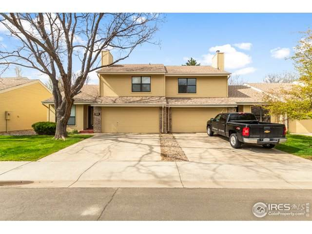 966 Shire Ct, Fort Collins, CO 80526 (MLS #911565) :: RE/MAX Alliance