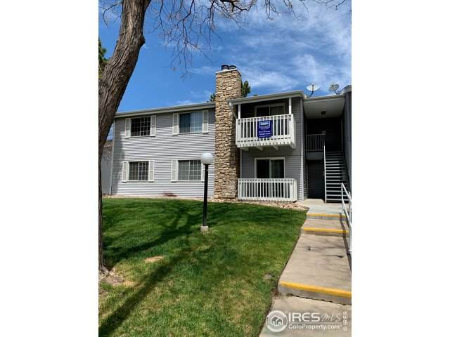 13333 E Asbury Dr #201, Aurora, CO 80014 (#911594) :: The Peak Properties Group