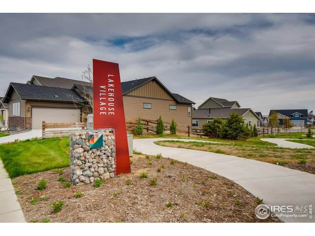 5098 Lake Terrace Ln, Firestone, CO 80504 (MLS #911602) :: J2 Real Estate Group at Remax Alliance