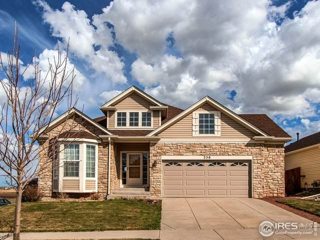 256 Homestead Way, Brighton, CO 80601 (MLS #911613) :: J2 Real Estate Group at Remax Alliance