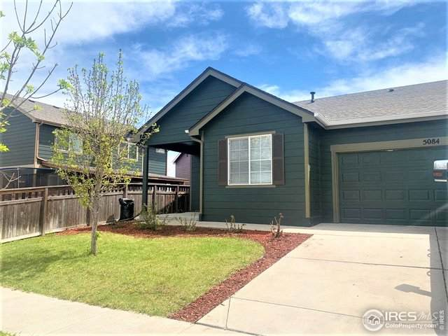 5084 Pelican St, Brighton, CO 80601 (#911628) :: Kimberly Austin Properties