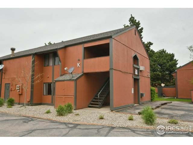 1625 W Elizabeth St #1, Fort Collins, CO 80521 (MLS #911640) :: Hub Real Estate