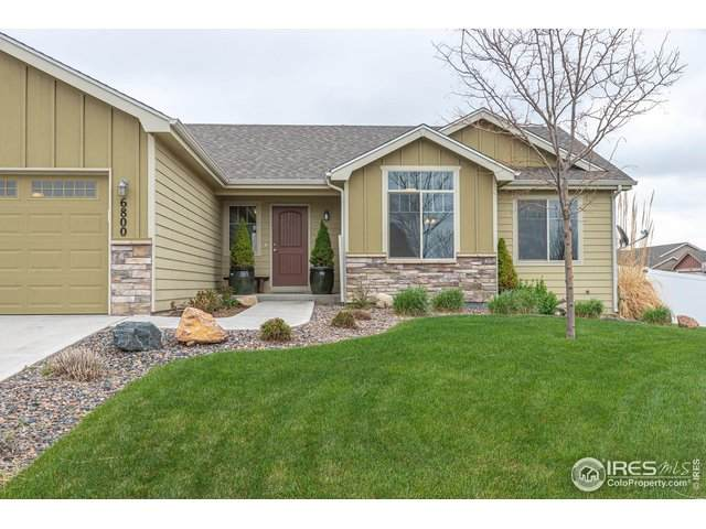 6800 Pettigrew St, Wellington, CO 80549 (MLS #911643) :: June's Team