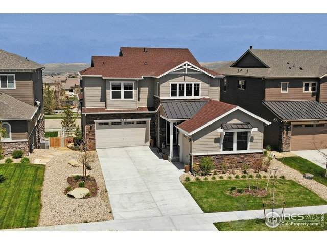 16523 Prospect Ln, Broomfield, CO 80023 (MLS #911668) :: Colorado Home Finder Realty