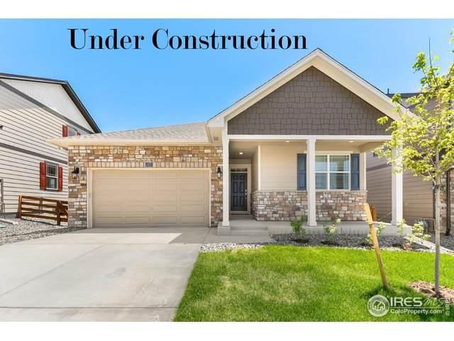 246 Gwyneth Lake Dr, Severance, CO 80550 (MLS #911672) :: Kittle Real Estate