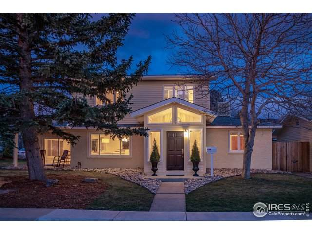 2085 Alpine Dr, Boulder, CO 80304 (MLS #911674) :: Hub Real Estate