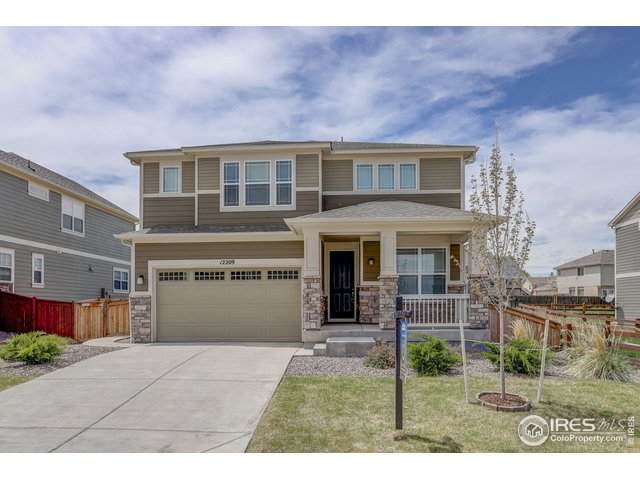 12209 Oneida St, Thornton, CO 80602 (MLS #911691) :: 8z Real Estate