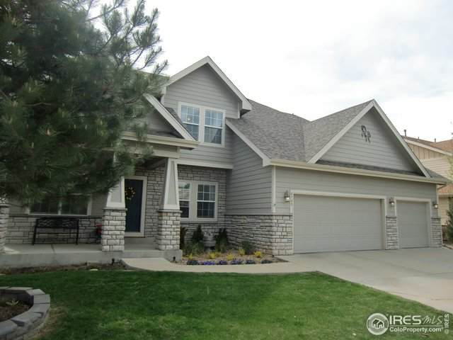 8799 Mustang Dr, Frederick, CO 80504 (MLS #911720) :: 8z Real Estate