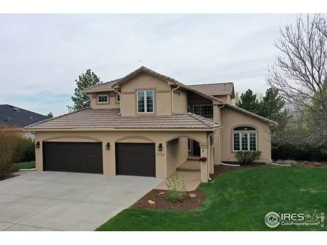 5720 W 27th St, Greeley, CO 80634 (#911724) :: My Home Team