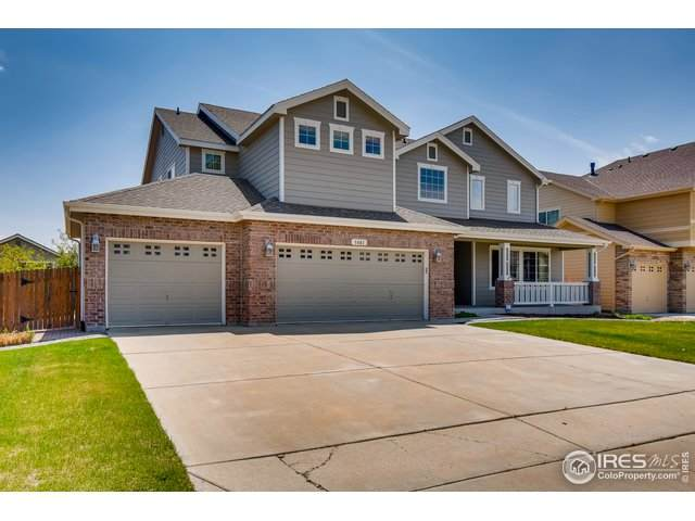1481 Serene Dr, Erie, CO 80516 (MLS #911734) :: Downtown Real Estate Partners