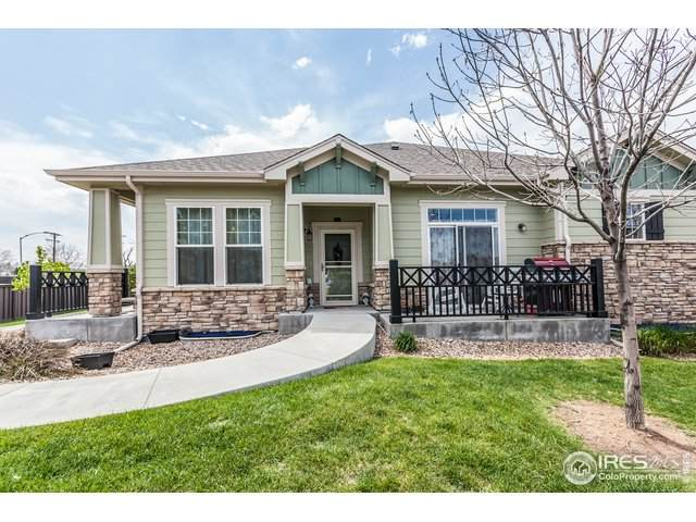 3751 W 136th Ave C5, Broomfield, CO 80023 (MLS #911741) :: 8z Real Estate
