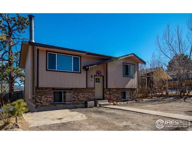 408 Birch Ave, Estes Park, CO 80517 (MLS #911743) :: Wheelhouse Realty