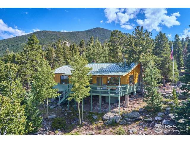 130 Sego Lily Way, Black Hawk, CO 80422 (#911759) :: Re/Max Structure