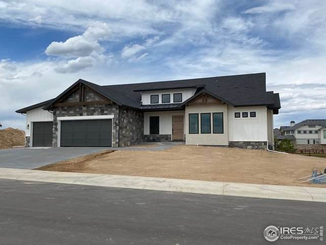 6992 Dornoch Ct, Timnath, CO 80547 (MLS #911762) :: 8z Real Estate