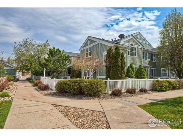 1963 Grays Peak Dr #204, Loveland, CO 80538 (MLS #911763) :: J2 Real Estate Group at Remax Alliance