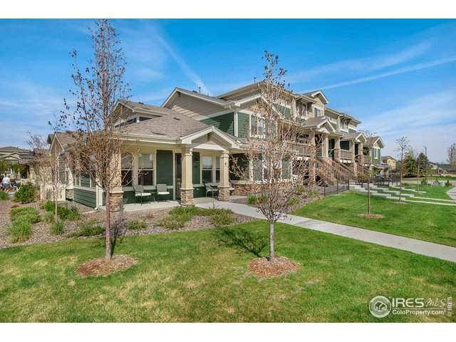 501 Brennan Cir, Erie, CO 80516 (MLS #911767) :: Downtown Real Estate Partners