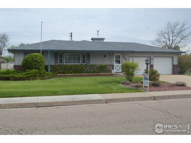 508 Chestnut St, Windsor, CO 80550 (MLS #911797) :: RE/MAX Alliance