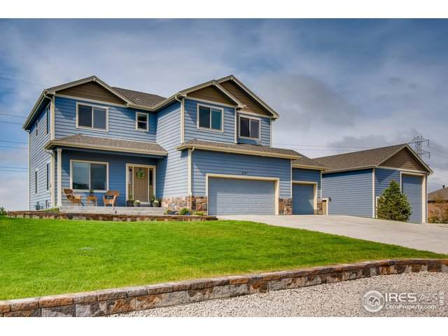 5247 Peregrine Rd, Dacono, CO 80514 (MLS #911820) :: 8z Real Estate