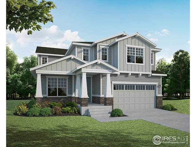 2101 Glean Dr, Windsor, CO 80550 (MLS #911827) :: 8z Real Estate