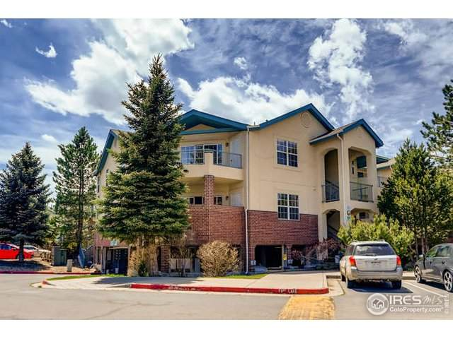 560 Mohawk Dr #36, Boulder, CO 80303 (MLS #911847) :: J2 Real Estate Group at Remax Alliance