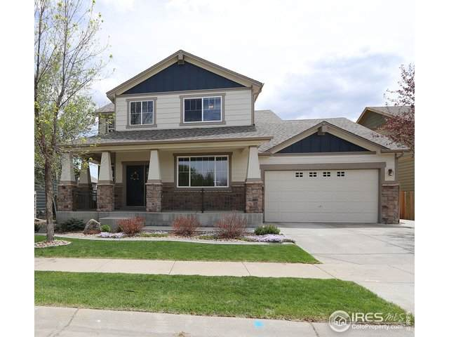 939 Snowy Plain Rd, Fort Collins, CO 80525 (MLS #911866) :: Jenn Porter Group