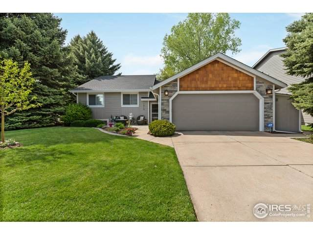 1919 Avery Ct, Fort Collins, CO 80525 (MLS #911868) :: RE/MAX Alliance