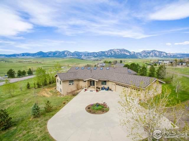 1230 Red Ash Ln, Boulder, CO 80303 (MLS #911870) :: Keller Williams Realty