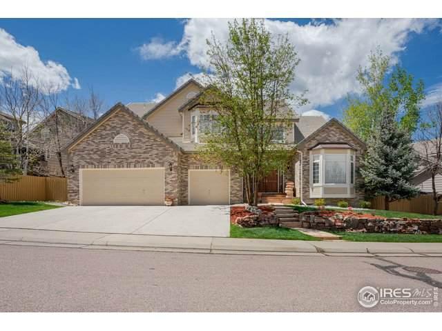 3423 W Torreys Peak Dr, Superior, CO 80027 (MLS #911881) :: Colorado Home Finder Realty