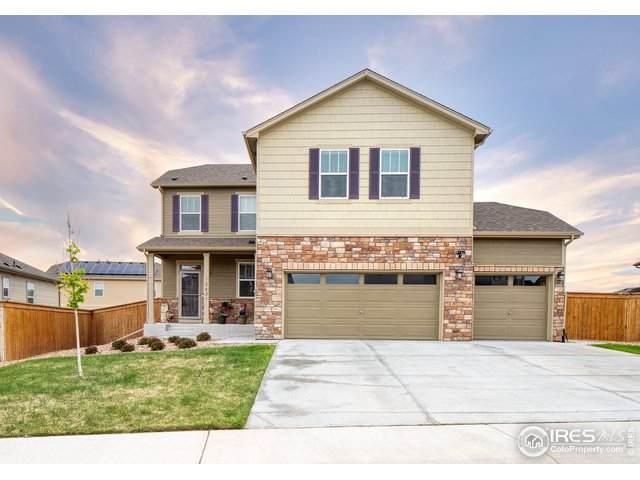13631 Spruce St, Thornton, CO 80602 (MLS #911882) :: 8z Real Estate