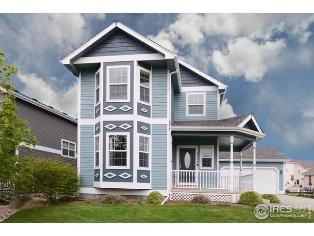 1118 Crescent Dr, Windsor, CO 80550 (#911904) :: Kimberly Austin Properties