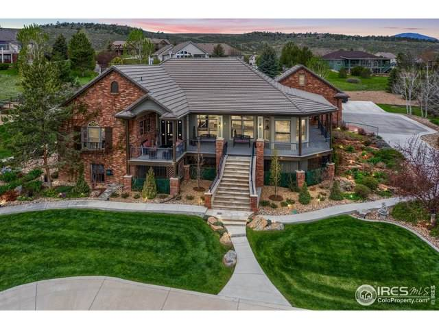 6421 Jordan Dr, Loveland, CO 80537 (MLS #911908) :: 8z Real Estate
