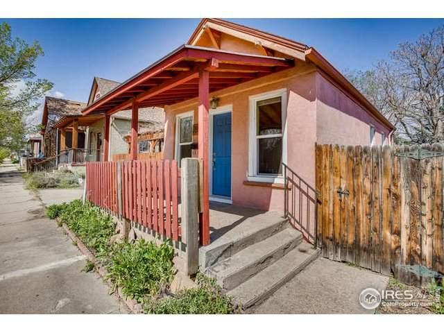 3922 Pecos St, Denver, CO 80211 (MLS #911913) :: J2 Real Estate Group at Remax Alliance