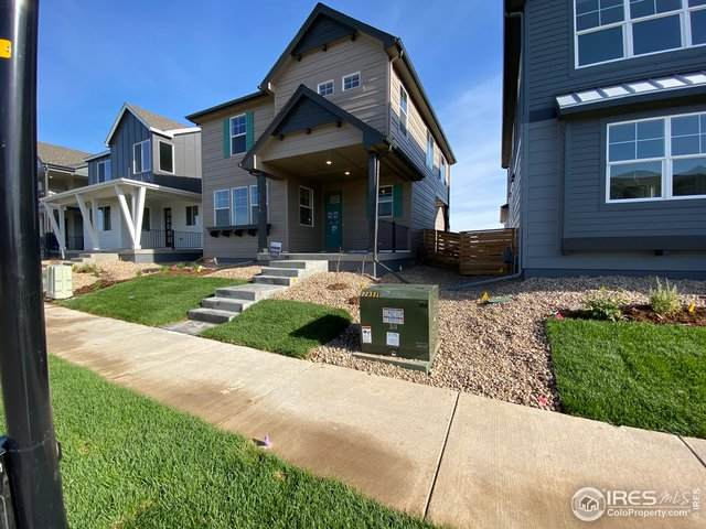 5748 Jedidiah Dr, Timnath, CO 80547 (MLS #911926) :: Downtown Real Estate Partners