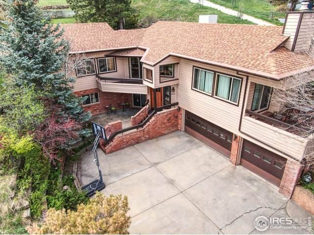 2870 Juilliard St, Boulder, CO 80305 (MLS #911936) :: 8z Real Estate