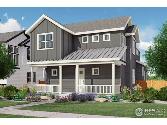306 S 2nd Ave, Superior, CO 80027 (MLS #911940) :: Keller Williams Realty