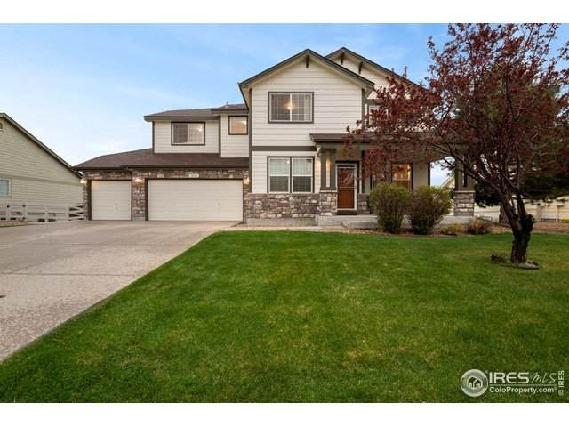 3202 Chase Dr, Fort Collins, CO 80525 (MLS #911944) :: RE/MAX Alliance