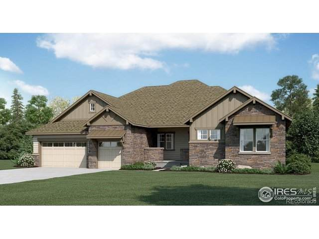 2227 Somerset Ct, Longmont, CO 80503 (#911945) :: The Griffith Home Team