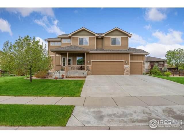 647 Del Carmen Dr, Fort Collins, CO 80524 (MLS #911958) :: 8z Real Estate