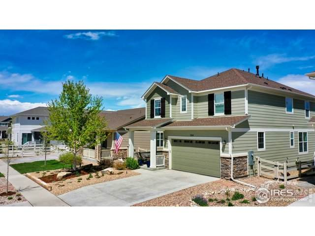 3114 Bryce Dr, Fort Collins, CO 80525 (MLS #911960) :: RE/MAX Alliance